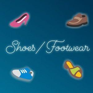 Shoes - Shoes/Footwear